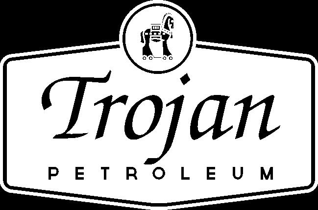 Trojan Petroleum logo